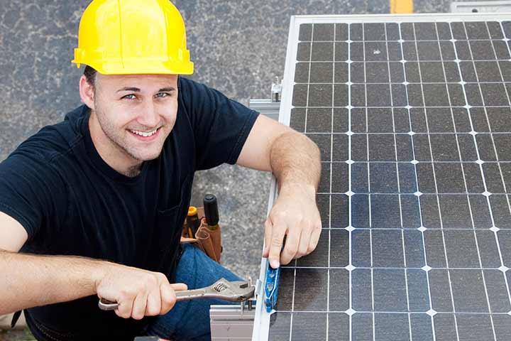 Cd Concept Solar de Aubel