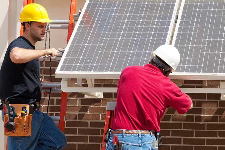 Solar-Tech Engineering de Andrimont